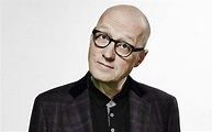 Adrian Edmondson: 'I used to really enjoy being angry'