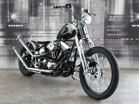 harley davidson softail springer 1340 fxsts t colore bianco nero usata annuncio vendita moto
