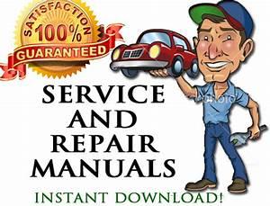 Johnson Evinrude Outboard Repair Service Manual 1958