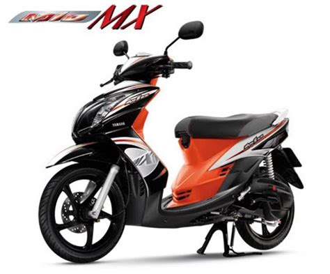 Yamaha Fino 125 Modification by Modifikasi Yamaha Mio 125 Cc Modification Like