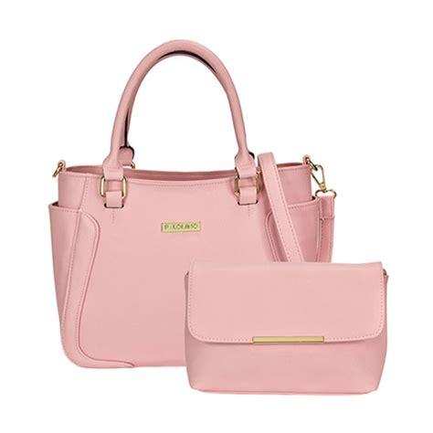 jual palomino vanny tas wanita pink harga