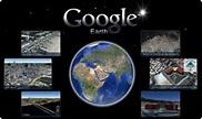 گوگل ارت آنلاین زنده
