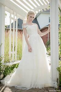 sarah houston spring 2015 wedding dresses wedding inspirasi With houston wedding dresses