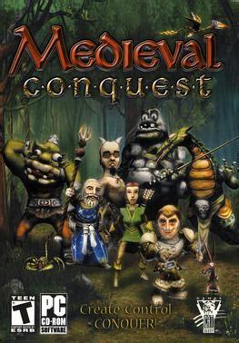 medieval conquest wikipedia
