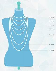 How To Select The Perfect Necklace For Your Body Type