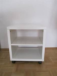 Ikea Küche Beistelltisch : ikea beistelltisch kommode regal wei mit rollen in ~ Michelbontemps.com Haus und Dekorationen