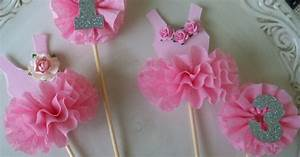tutu template craft ballet tutu cake toppers first With pin the tutu on the ballerina template