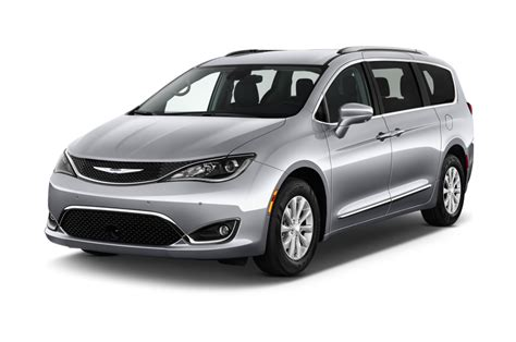 2018 Chrysler Pacifica Reviews And Rating Motortrend