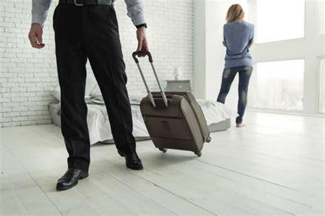 übergabe Mietwohnung Bei Auszug by Auszug Bei Trennung Welcher Ehegatte Muss Ausziehen