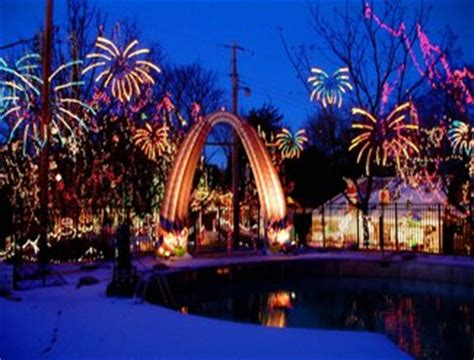 holiday light displays in st louis top 7 stl homelife