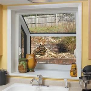 The Best Custom Garden Windows