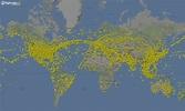 The Evolution of Flightradar24 Coverage | Flightradar24 Blog