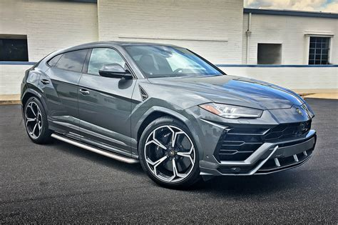 Review Lamborghini Urus by 2019 Lamborghini Urus Review Nothing Like It For Now