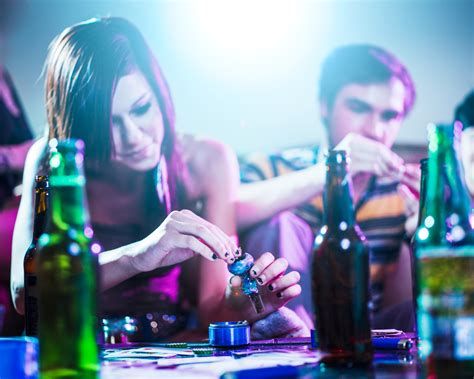 personality testing  young adults prevent drug
