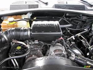 2002 Jeep Liberty Limited 3 7 Liter Sohc 12