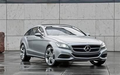 Cls Mercedes Benz Wallpapers