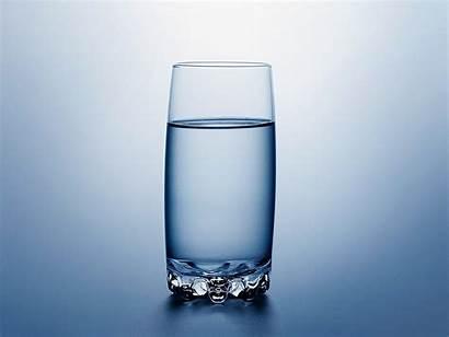Water Alkaline Glass Pure