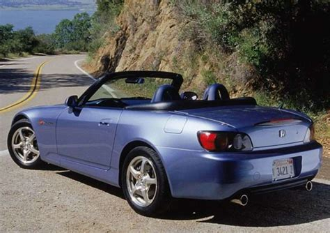 10 Of The Best Used Sports Cars Under ,000