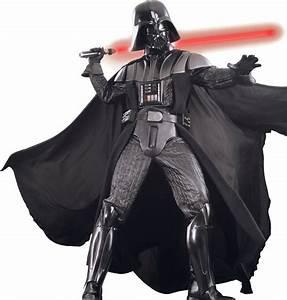 Star Wars Kostüm Herren : darth vader kost m f r erwachsene star wars kost me f r erwachsene und g nstige ~ Frokenaadalensverden.com Haus und Dekorationen