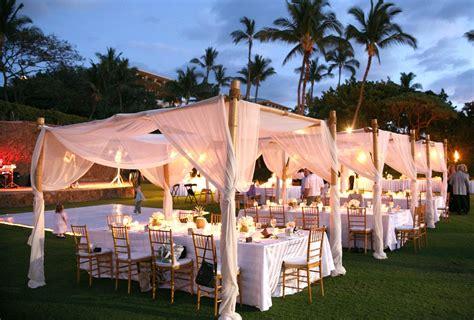 Wa Grand Wailea Weddings