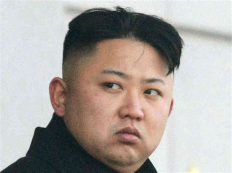 Who Is The Leader Of Korea by Jong Un The Supreme Leader Of Korea
