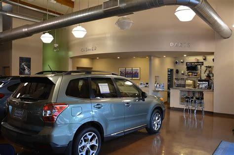 Wentworth Subaru  New Subaru Dealership In Portland, Or 97214