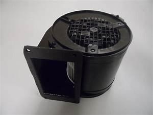 Howden Lamona Extractor Fan Motor Assy Complete 082633054