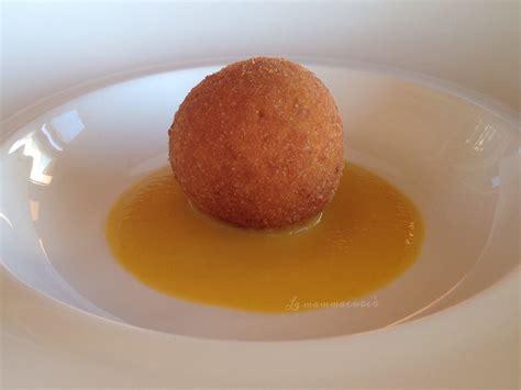 giallo zafferano mozzarella in carrozza il gambero in mozzarella in carrozza e piennolo giallo