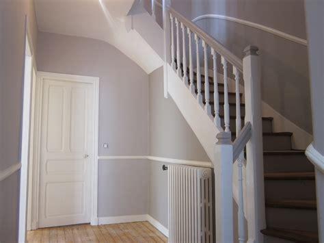 Décoration Entree Escalier