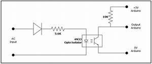 Arduino Data Logger Frequency Measurement