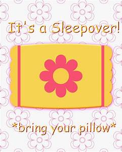 How To Plan A Sleepover Party For Teen Girls