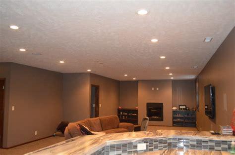 need ideas for basement family rec room