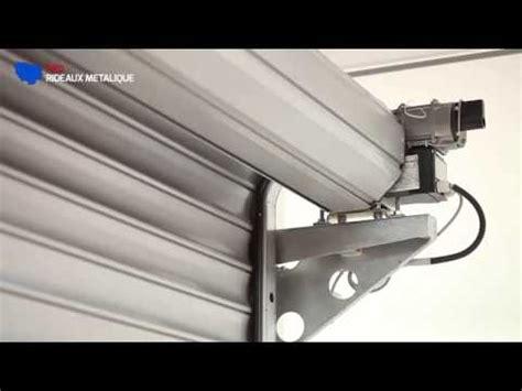 fabrication de rideaux electrique