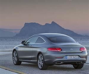 Coupe Mercedes : new 2017 mercedes benz c class coupe is fast and good looking ~ Gottalentnigeria.com Avis de Voitures