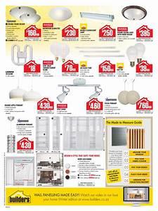 Builders Warehouse Catalogue 17 May 5 June 2016