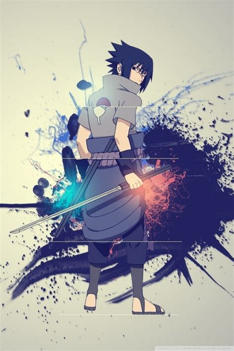 sasuke uchiha  hd desktop wallpaper   ultra hd tv