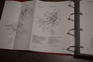 Case Cx50 Cx60 Cx70 Cx80 Cx90 Cx100 Tractor Workshop Service Manual 7