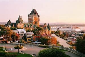 Canada, New, England, U0026, A, Taste, Of, Quebec, 2021, 2022