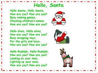 googlechristmas songs for the kindergarten best 25 santa songs ideas on song songs and