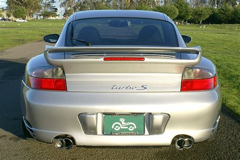 Iseecars.com analyzes prices of 10 million used cars daily. Used 2003 Porsche Turbo X50 For Sale ($69,900) | Cars Dawydiak Stock #81203