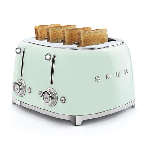 tostapane 4 toast tostapane tostapane 4 fette tsf03pgeu smeg it