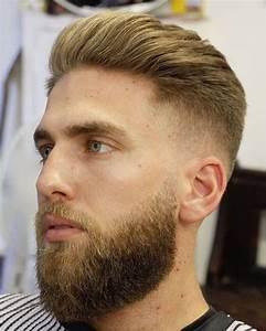 Dégradé Barbe Homme : comment tailler sa barbe en d grad tutoriel perso et conseils obsigen ~ Melissatoandfro.com Idées de Décoration