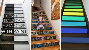 stunning idees deco escalier images design trends 2017 With amazing couleur pour cage d escalier 10 deco cage escalier 50 interieurs modernes et contemporains
