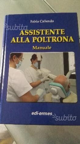 Manuale Assistente Alla Poltrona by Assistente Alla Poltrona Posot Class