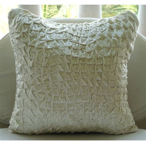 Decorative Toss Pillows by Decorative Throw Pillow Covers Accent Toss Bed Sofa