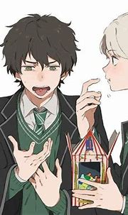 All HP Couple ️ - Hardar😍   Albus severus potter, Harry ...