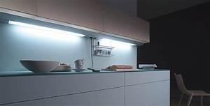 Led Küchen Unterbauleuchte Mit Sensor : unterbauleuchte gera leuchten und lichtsysteme ~ Eleganceandgraceweddings.com Haus und Dekorationen
