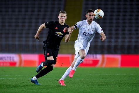How to watch Man United vs LASK in the Europa League live ...