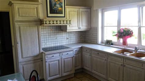 Eiken Keukenkastjes Verven by Meubelrenovatie Renovatie Een Eiken Keuken En Deuren