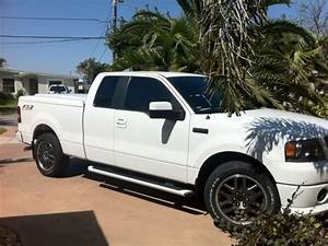 white letters on tires ford f150 forum community of With white letter tires on trucks